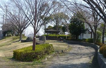 藤沢・引地川緑道