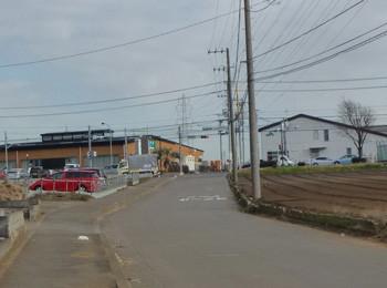 藤沢市・亀井野のわいわい市藤沢店とJA