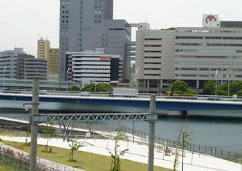横浜・横浜そごうとマルイシティ横浜