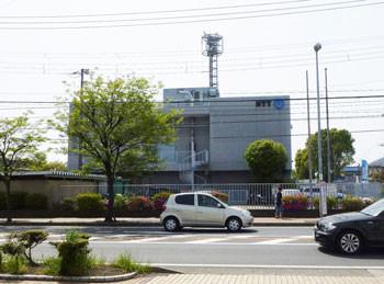 藤沢市・NTT東日本善行局
