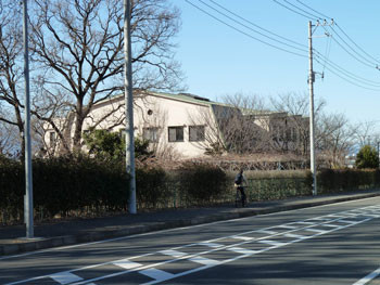 藤沢市・日本大学の生物資源生産実習センター