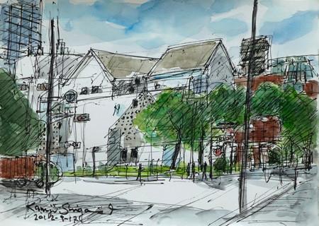 横浜・横浜人形の家「YOKOHAMA DOLL MUSEUM」