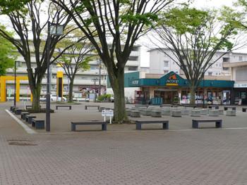 藤沢市・善行団地のAコープ善行店
