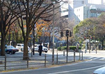 横浜・開港広場