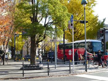 横浜・横浜ベイサイドライン(定期観光バス)