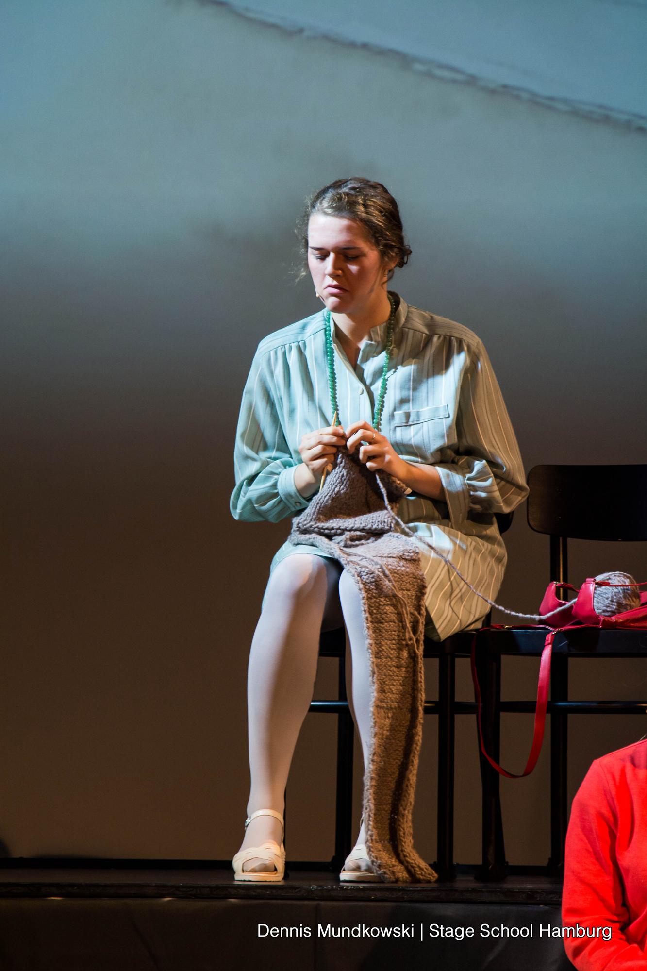© Dennis Mundkowski: Linie 1 - Das Musical, 2016 [First Stage Theater, Hamburg]