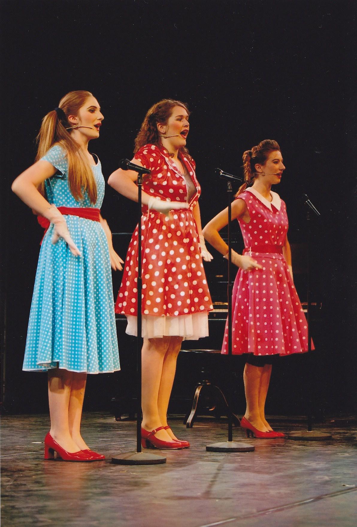 © Sonja Geiger: Annie - Das Musical, 2011 [Triebwerk, Arbon]