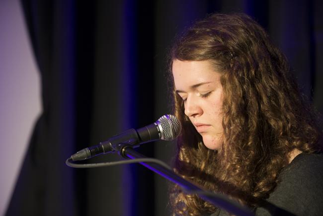 © Sonja Geiger: Songwriting Contest, 2014 [Betula, Romanshorn]