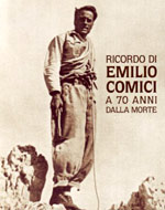 Emilio Comici, Buch des Club Alpino Italiano, 2010