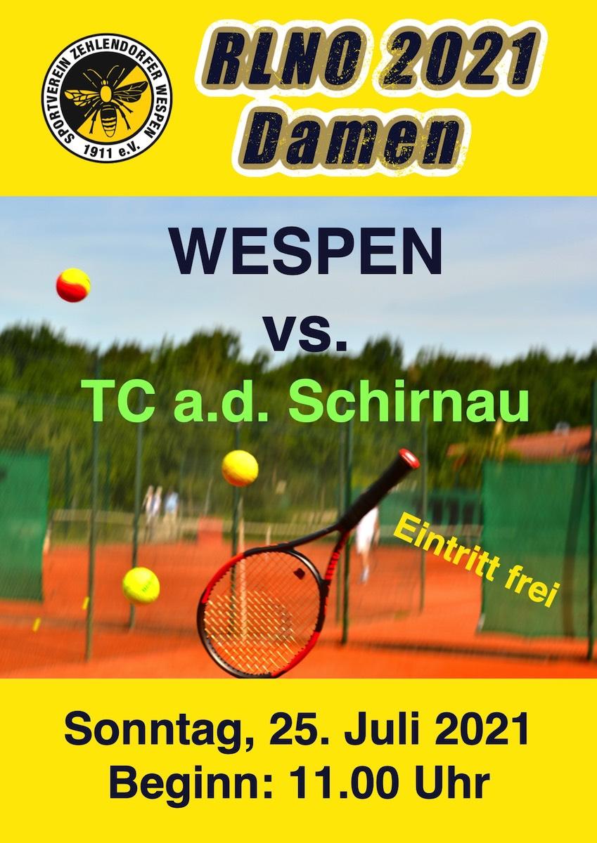 Tennis-Damen starten in die Regionalliga