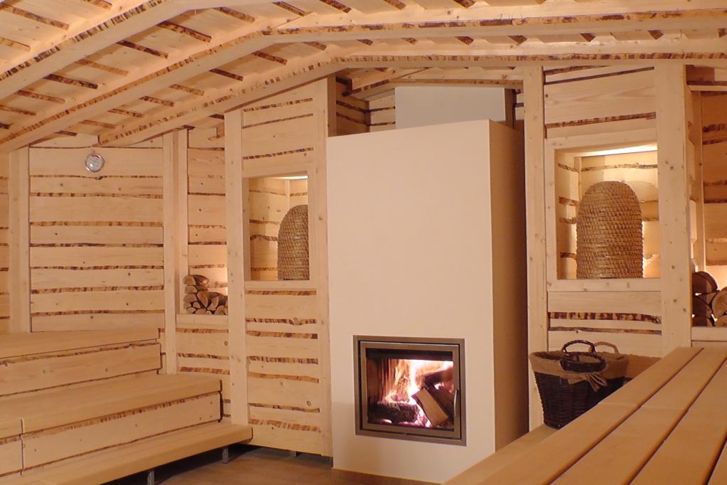 Imker-Sauna