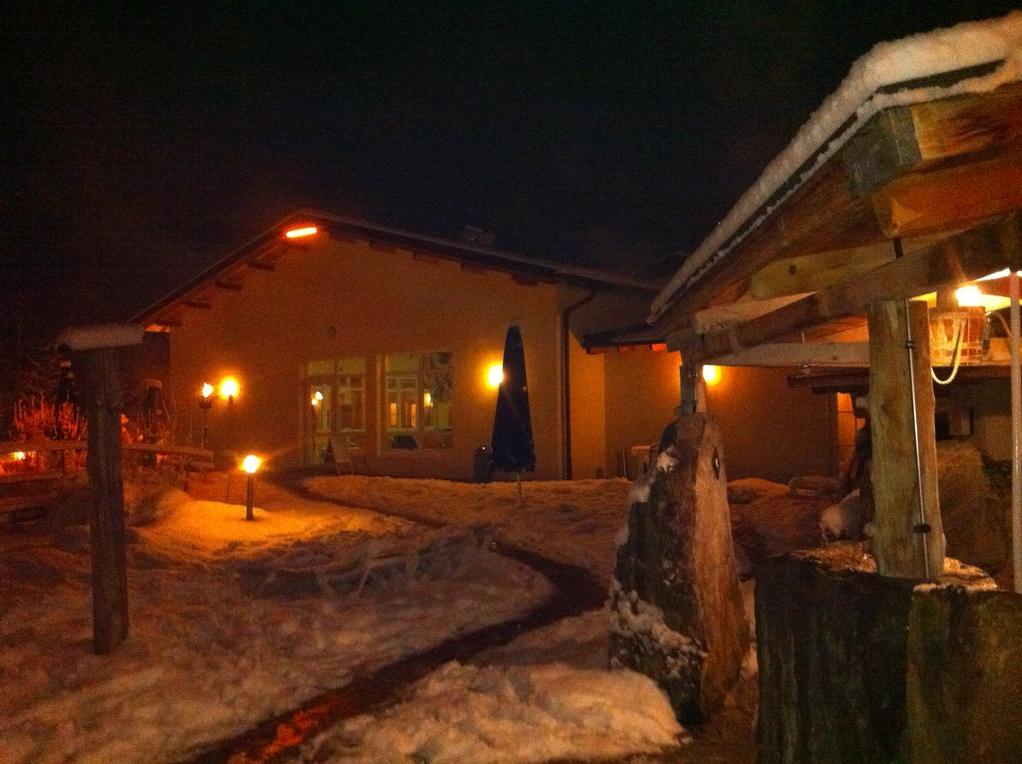 Sauna in mainaschaff