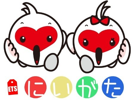 新潟エマルゴ協会ロゴ