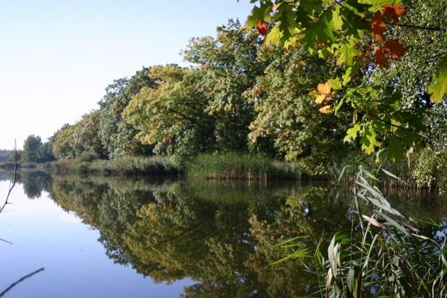 Herbstanfang in der Lausitz