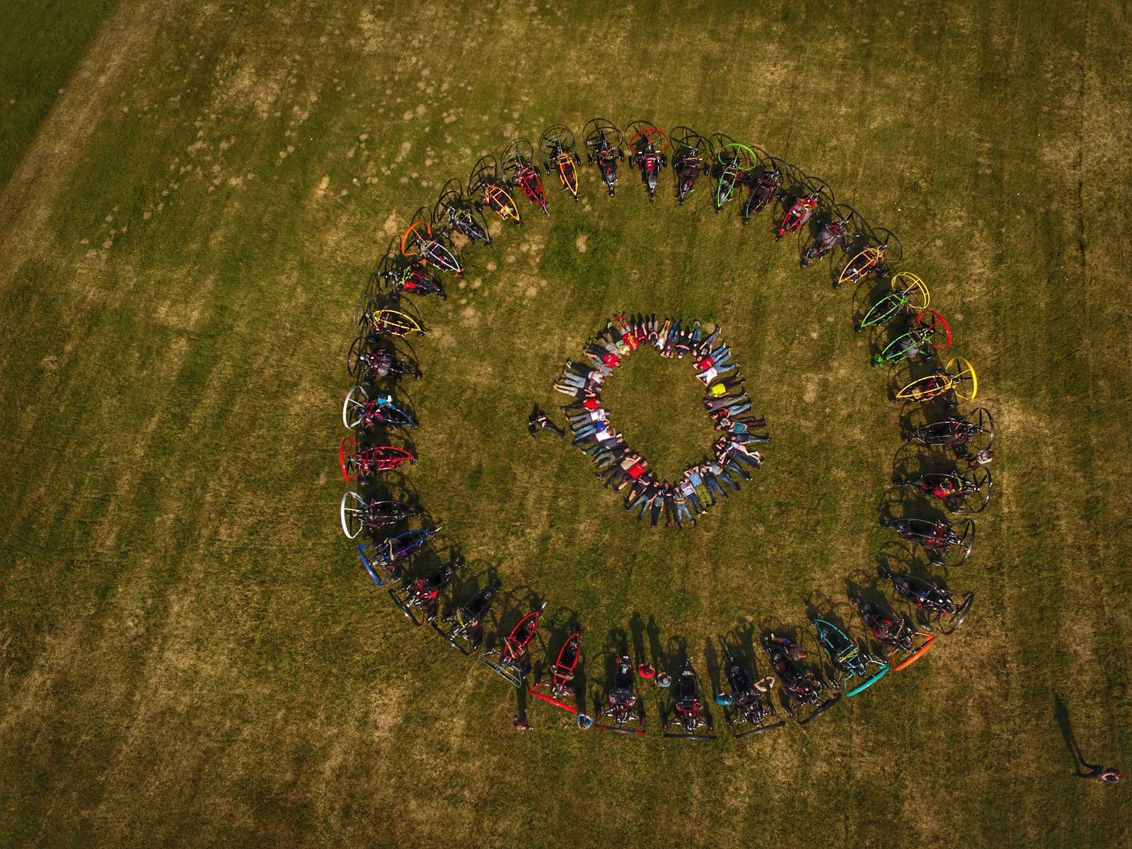 Der Circle of Xcitor