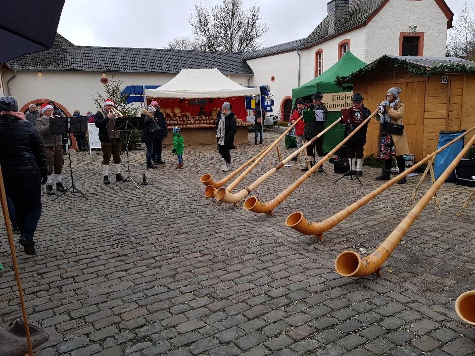 Kronenburg 2019