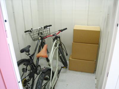 名古屋市北区の収納トランク my収納庫の画像08