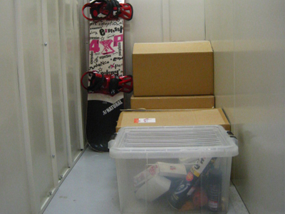名古屋市北区の収納トランク my収納庫の画像09