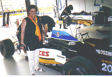 Minardi 1997