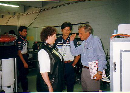 Minardi 1998