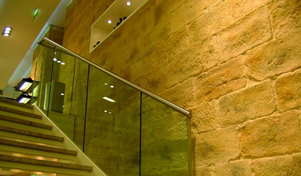 Steinpaneele Picada von Stoneslikestones
