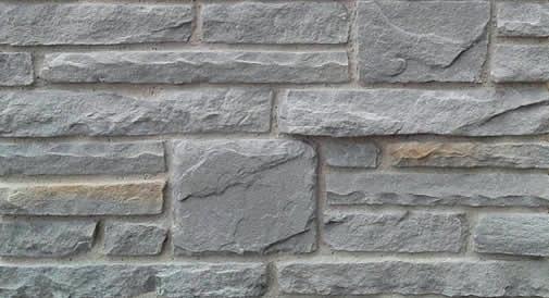 Mauerverblender für Fassaden und Gartenmauerverkleidungen Thassos von Premium Wall Decor in Salzburg