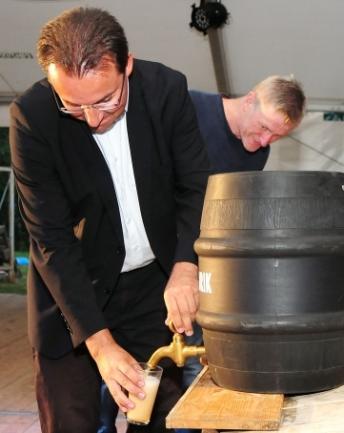 Festveranstaltung 650 Jahre Wünschendorf