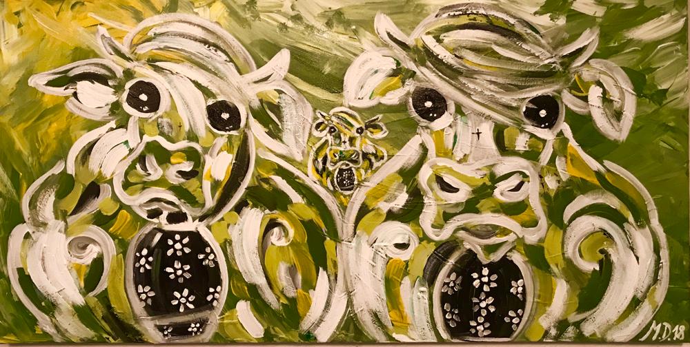 Grüne Phase