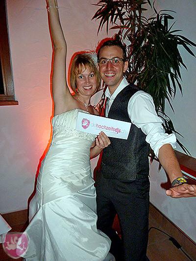 diehochzeitsdjs mixen Ihren Hochzeitstanz