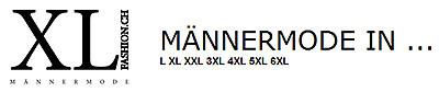 Männermode für grosse Grössen, XXL, 3XL, 4XL, 5XL, 6XL