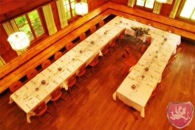 Waldhütte Pfingstacker Beinwil am See Hochzeit Heiraten DJ Dubi