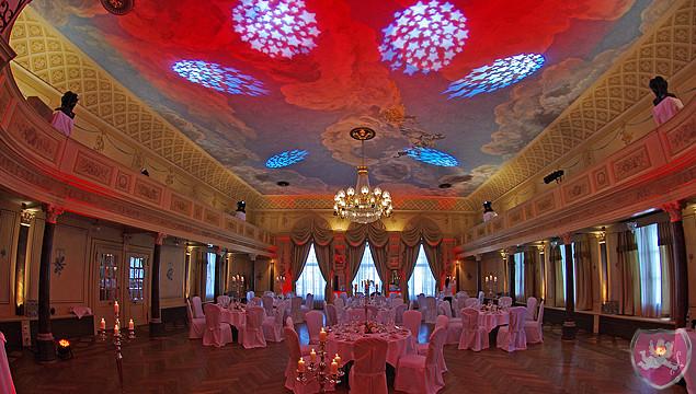 Hotel Sonne Küsnacht Saal Hochzeit Heiraten Wedding DJ Benz