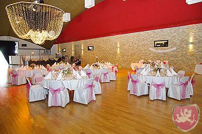 Parkhotel Langenthal Hochzeit Heiraten DJ Dubi