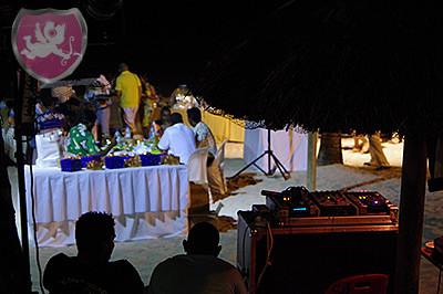 Hochzeitsdjs auf Mauritius
