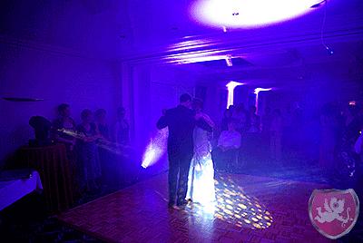 Hochzeit Hotel Ochsen mit Hochzeits DJ Benz