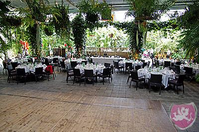 Giardino Verde Uitikon-Waldegg Hochzeit Heiraten DJ Dubi