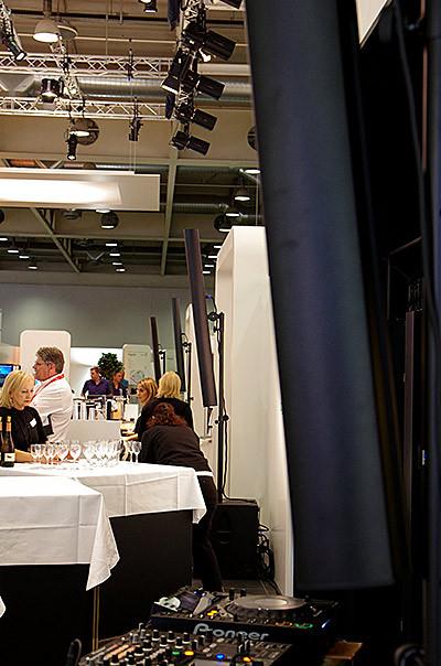 KNX Swiss Winterthur - beschallt durch Hochzeitsdj Benz