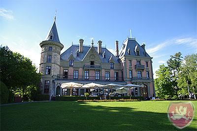 Schloss Schadau Thun Hochzeit Heiraten DJ Dubi
