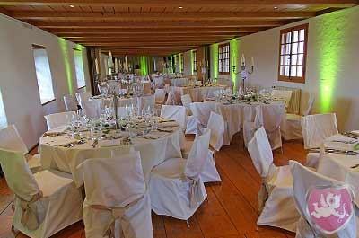 Schloss Wyher Ettiswil Hochzeit Heiraten DJ Dubi