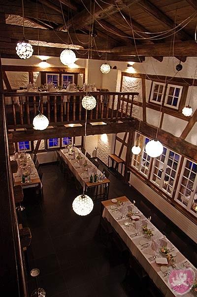 Hotel Guarda Val Lenzerheide Hochzeit Heiraten Essen DJ