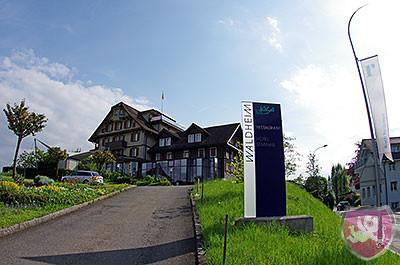 Hotel Waldheim Risch Hochzeit Heiraten Wedding DJ Dubi