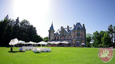 Thunersee Schloss Schadau Hochzeit Heiraten Wedding DJ Dubi
