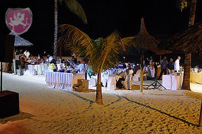Hochzeitsdj Mauritius