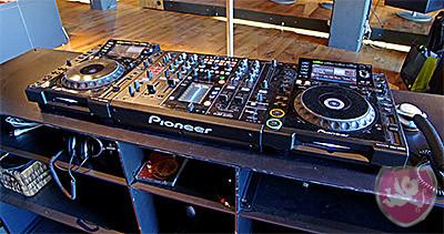 diehochzeitsdjs.ch Mixequipment Pioneer