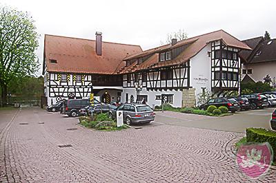 Hotel alte Rheinmühle Büsingen Hochzeit DJ Dubi