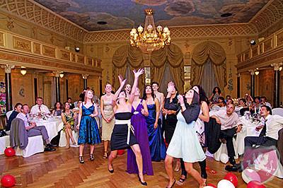 Hotel Sonne Küsnacht Hochzeit Heiraten DJ Benz