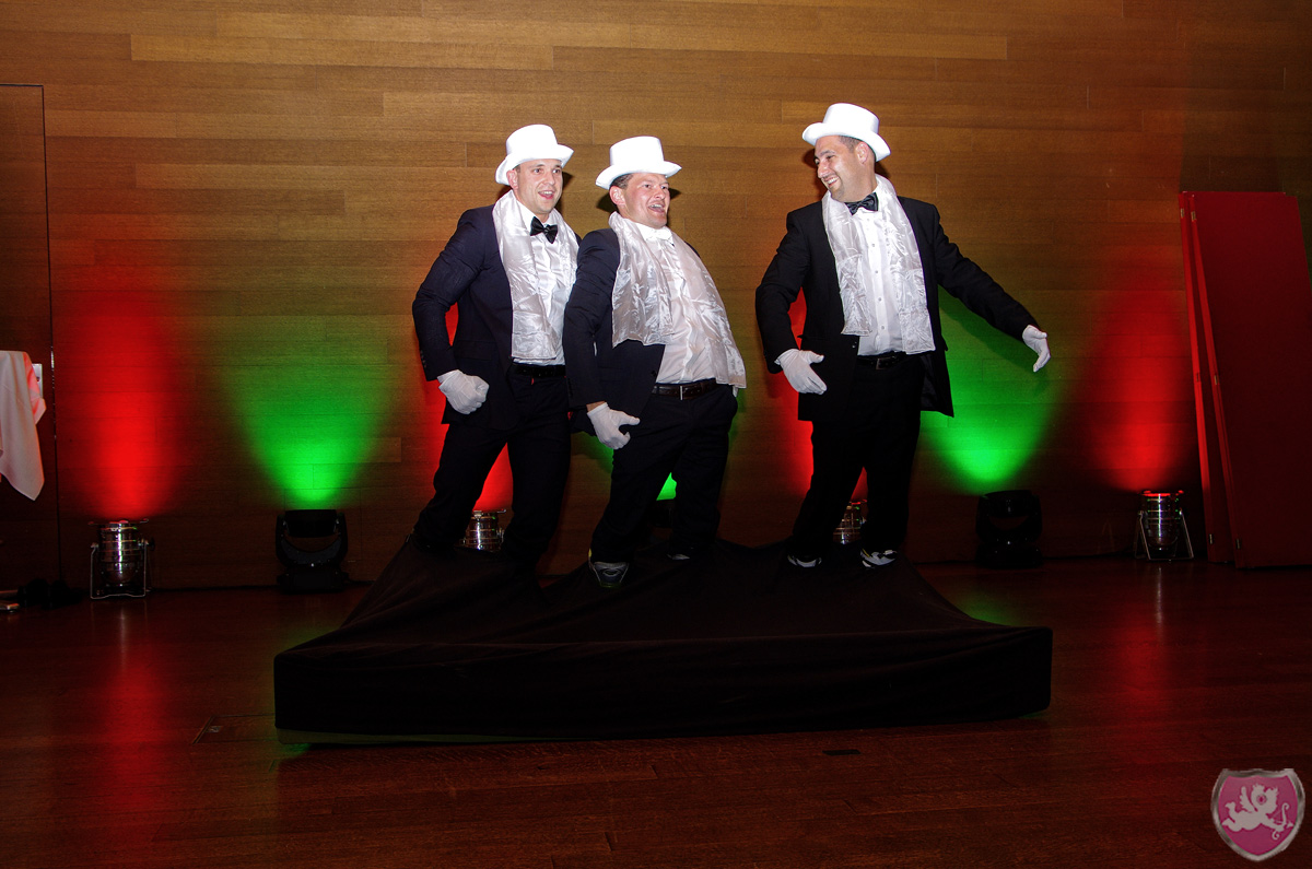 die drei tenöre hochzeit spiel unterhaltung lustig