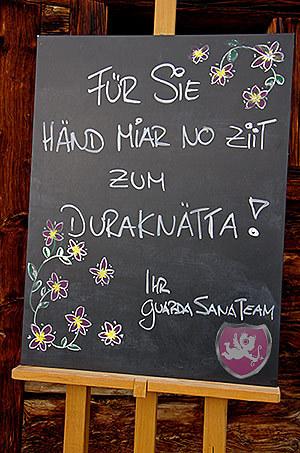 Guarda Val Lenzerheide Hochzeit Heiraten