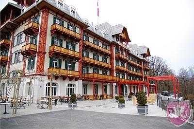 Hotel Paxmontana Flüeli-Ranft Hochzeit DJ Dubi