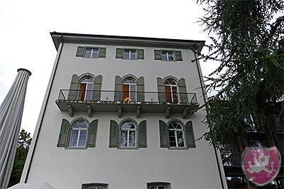 Schloss Wartensee Rorschacherberg Hochzeit Heiraten DJ Dubi